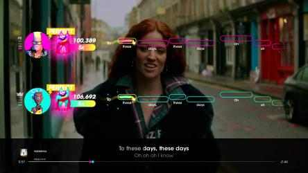 Captura 2 de Let's Sing 2020 Platinum Edition para windows