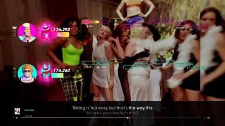 Screenshot 5 de Let's Sing 2020 Platinum Edition para windows
