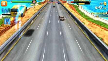 Screenshot 3 de Racing car explosion para windows