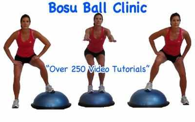 Imágen 1 de Bosu Ball For All para windows