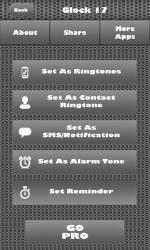 Captura de Pantalla 5 de Armas - Sonidos e Tonos Para Celular para windows