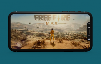 Screenshot 2 de Guide free firе Max 2021 para android