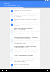 Screenshot 12 de Playbook for Developers - Crea una app exitosa para android
