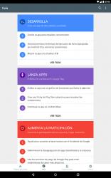 Imágen 9 de Playbook for Developers - Crea una app exitosa para android