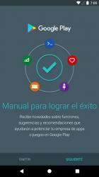 Screenshot 7 de Playbook for Developers - Crea una app exitosa para android