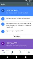 Imágen 4 de Playbook for Developers - Crea una app exitosa para android