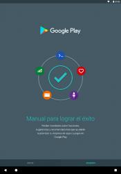 Captura de Pantalla 13 de Playbook for Developers - Crea una app exitosa para android