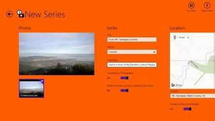 Captura 6 de Time-Lapse para windows