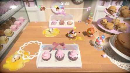 Screenshot 1 de Cake Bash Demo para windows