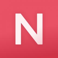 Captura de Pantalla 1 de Nextory: Audio books & E-books para android