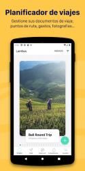 Captura de Pantalla 4 de Lambus | Planificación de viajes para android