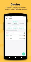 Captura 8 de Lambus | Planificación de viajes para android