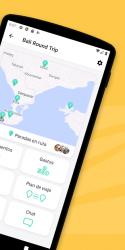 Imágen 3 de Lambus | Planificación de viajes para android