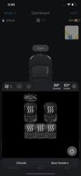 Captura 3 de AutoMate para Tesla para iphone