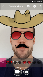 Screenshot 6 de Face Changer Camera para android