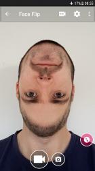 Captura de Pantalla 10 de Face Changer Camera para android