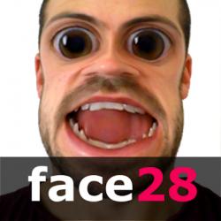 Screenshot 1 de Face Changer Camera para android