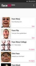 Screenshot 11 de Face Changer Camera para android