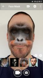 Screenshot 8 de Face Changer Camera para android