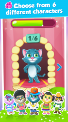 Imágen 5 de Pet Salon: Kitty Dress Up Game para windows
