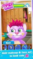 Captura 4 de Pet Salon: Kitty Dress Up Game para windows