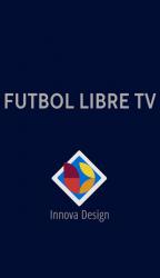 Captura de Pantalla 2 de Futbol Libre TV Argentina para android