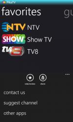 Captura 2 de Pika TV para windows