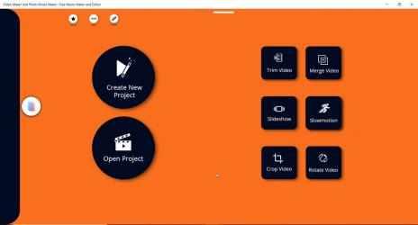 Captura 1 de Video Maker and Photo Movie Maker : Free Movie Maker and Editor para windows