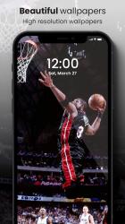 Imágen 5 de 🏀 NBA Wallpapers 2021 - Basketball Wallpapers HD para android