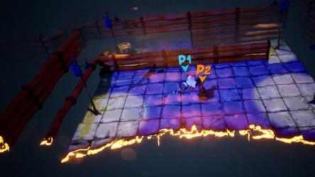 Screenshot 5 de Chickens Madness DEMO para windows