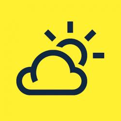 Captura de Pantalla 1 de WeatherPro: pronóstico, radar y widgets para android