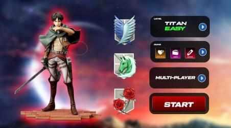 Imágen 2 de Attack On Titan para android