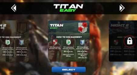 Captura 3 de Attack On Titan para android