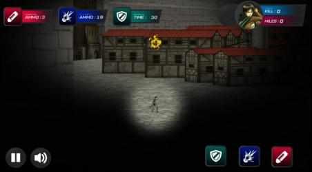 Captura de Pantalla 6 de Attack On Titan para android