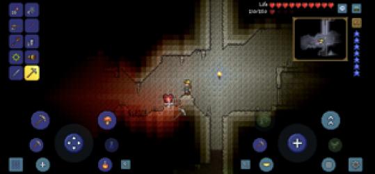 Screenshot 6 de Terraria para iphone
