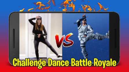 Captura 3 de Dance Challenge Battle Royale para android