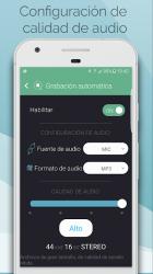Screenshot 7 de Call Recorder - Grabador de llamadas - CallsBOX para android
