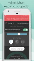 Screenshot 6 de Call Recorder - Grabador de llamadas - CallsBOX para android