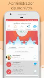 Captura 5 de Call Recorder - Grabador de llamadas - CallsBOX para android