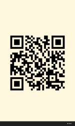 Screenshot 1 de QR Clock Free para windows