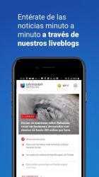 Imágen 5 de Univision Noticias para android