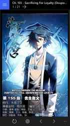Screenshot 6 de Manga Blaze para windows