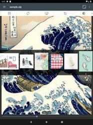 Captura de Pantalla 9 de ComicScreen - ComicViewer para android