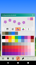 Imágen 6 de Paint Art / Herramientas de dibujo para android