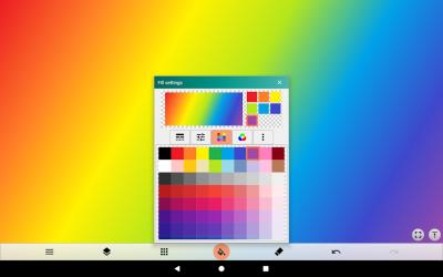Captura 10 de Paint Art / Herramientas de dibujo para android
