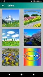 Captura 3 de Paint Art / Herramientas de dibujo para android