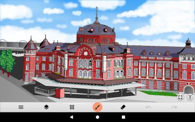 Captura 11 de Paint Art / Herramientas de dibujo para android