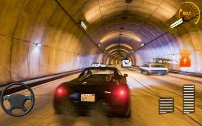 Imágen 10 de Super Car Simulator 3D: juego de coches urbanos para android