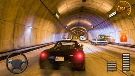 Imágen 5 de Super Car Simulator 3D: juego de coches urbanos para android