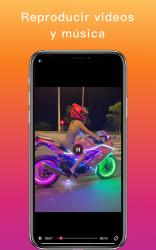 Captura 5 de Descargador para Likee - sin marca de agua para android